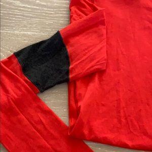 lululemon athletica Tops - Lululemon Devotion Long Sleeve Tee